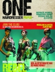 ONE.cover editie 4.2016